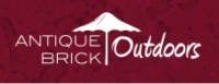 Antique Brick Outdoors logo