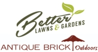 Antique Brick Outdoors/Better Lawns & Gardens
