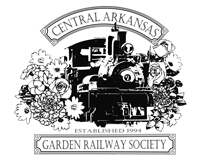 Central Arkansas Garden Railway Society