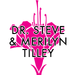 Dr. Steve & Merilyn Tilley