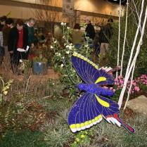 2008 Butterfly Garden