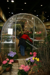2008 Mini Greenhouse