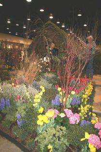 2008 Spring Flowers