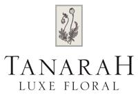 Tanarah Luxe Floral logo