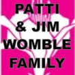 Patti and Jim Womble